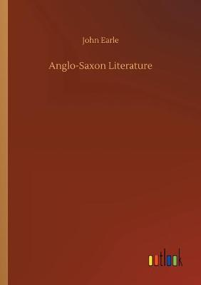 Anglo-Saxon Literature (Paperback)