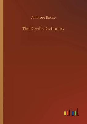 The Devils Dictionary (Paperback)