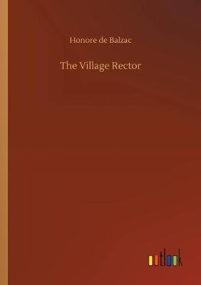 The Village Rector (Paperback)