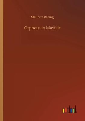 Orpheus in Mayfair (Paperback)