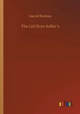 The Girl from Kellers (Paperback)