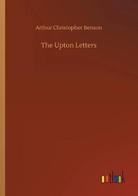 The Upton Letters (Paperback)
