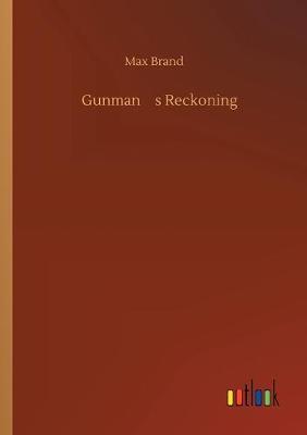 Gunman's Reckoning (Paperback)
