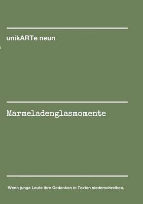 Marmeladenglasmomente (Paperback)
