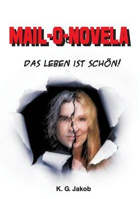 Mail-O-Novela (Paperback)