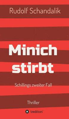 Minich Stirbt (Hardback)