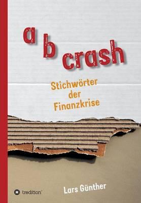 A B Crash (Paperback)