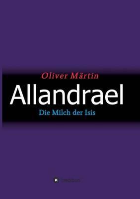 Allandrael (Paperback)