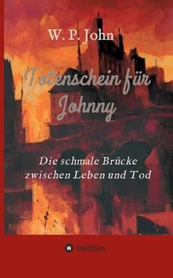 Totenschein Fur Johnny (Paperback)