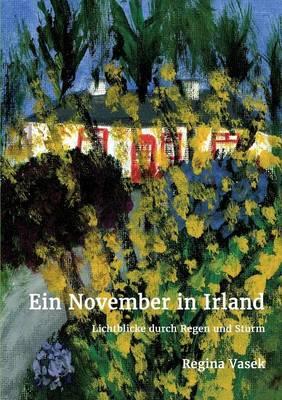Ein November in Irland (Paperback)