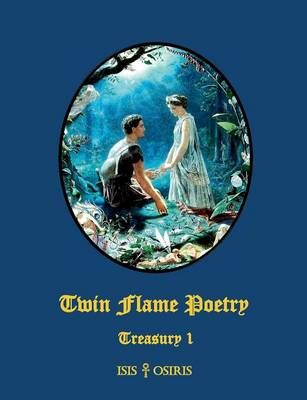Twin Flame Poetry (Paperback)