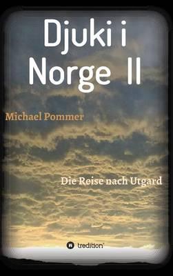 Djuki I Norge II (Hardback)