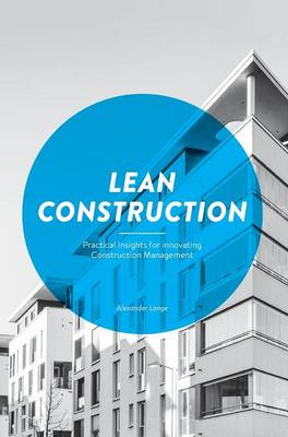 Lean Construction (Hardback)