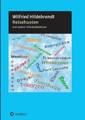 Reisehusten (Paperback)