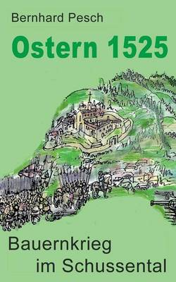 Ostern 1525 (Paperback)