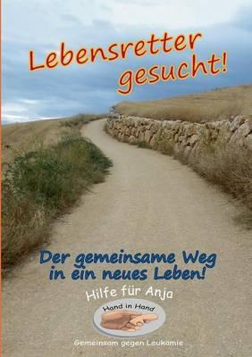 Lebensretter Gesucht! (Paperback)