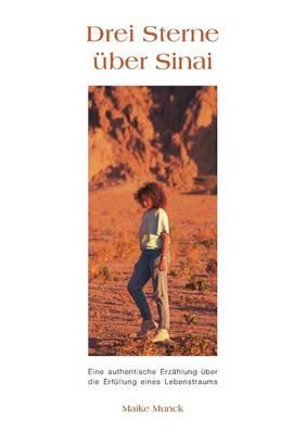 Drei Sterne Uber Sinai (Paperback)