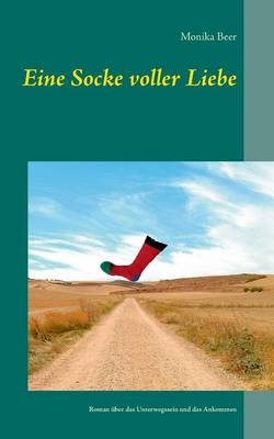 Eine Socke voller Liebe: Ein Roman uber das Unterwegssein und das Ankommen (Paperback)