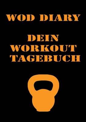 Wod Diary (Paperback)