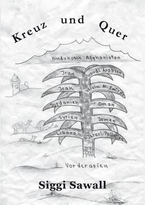 Kreuz Und Quer (Paperback)