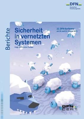 Sicherheit in Vernetzten Systemen (Paperback)