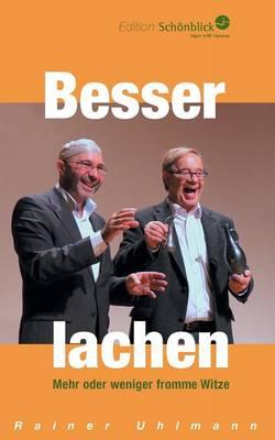Besser Lachen (Paperback)