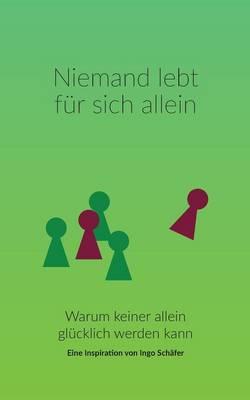 Niemand Lebt Fur Sich Allein (Paperback)