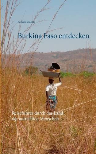 Burkina Faso Entdecken (Paperback)