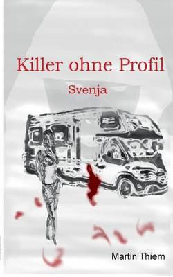 Killer Ohne Profil (Paperback)