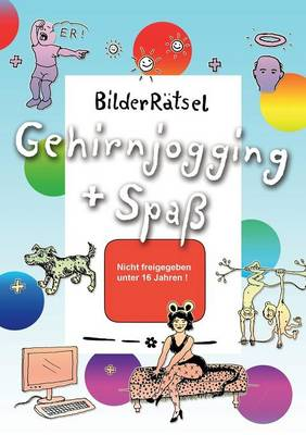 BilderRatsel (Paperback)