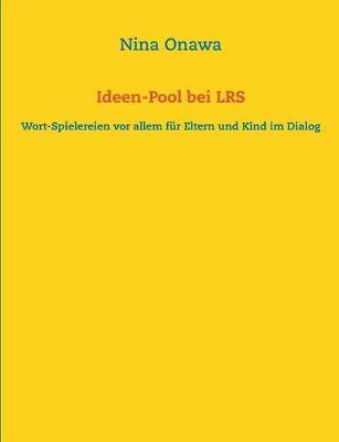 Ideen-Pool Bei Lrs (Paperback)