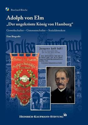 Adolph Von ELM (Paperback)