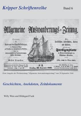 Kripper Schriftenreihe Band 6 (Paperback)