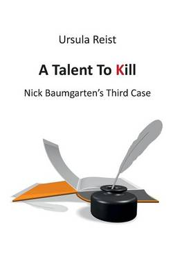 A Talent to Kill (Paperback)