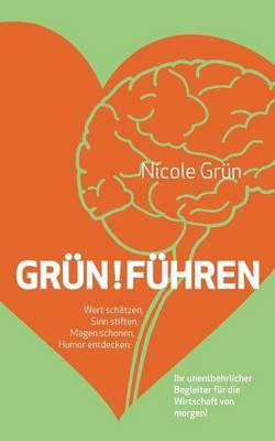 Grun!fuhren (Paperback)