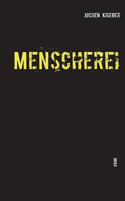 Menscherei: Saukomisch gibt es nicht (Paperback)