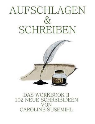 Aufschlagen Und Schreiben Workbook 2 (Paperback)