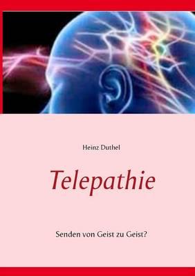 Telepathie (Paperback)