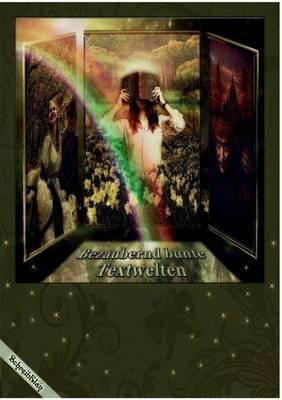 Bezaubernd Bunte Textwelten (Paperback)