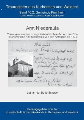 Amt Niederaula (Paperback)