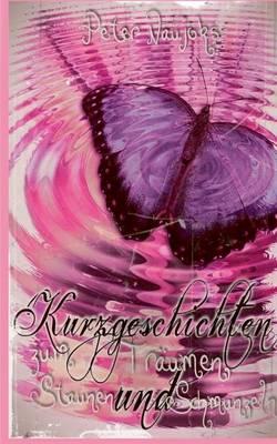 Kurzgeschichten Zum Staunen ... Traumen Und Schmunzeln (Paperback)