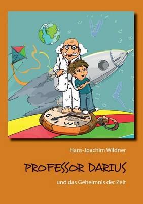 Professor Darius (Paperback)