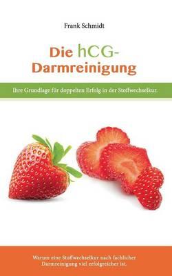 Die Hcg Darmreinigung (Paperback)