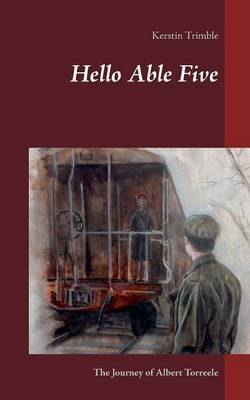 Hello Able Five (Paperback)