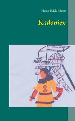 Kadonien (Paperback)