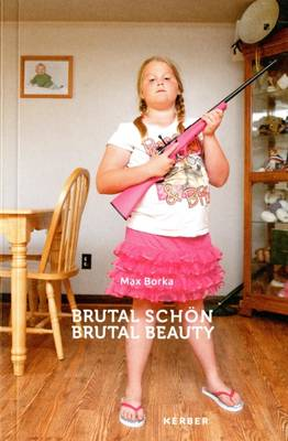 Brutal Beauty: Violence and Contemporary Design (Paperback)