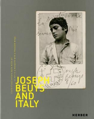 Joseph Beuys and Italy (Hardback)