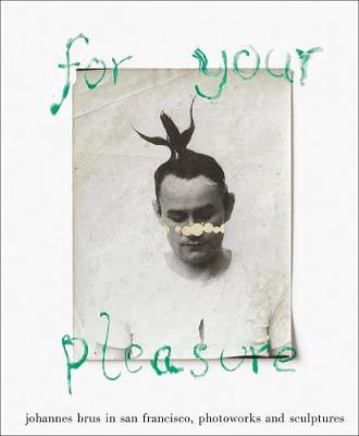 Johannes Brus: For Your Pleasure. Johannes Brus in San Francisco, photoworks and sculptures (Paperback)