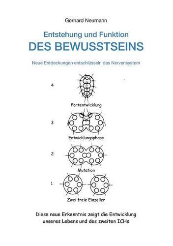 Entstehung Und Funktion Des Bewusstseins (Paperback)