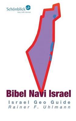 Bibel Navi Israel (Paperback)